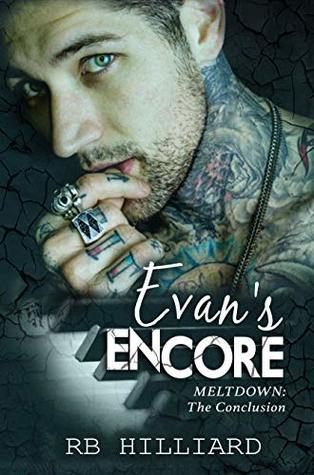 Evan-s-Encore-Meltdown-The-Conclusion-Meltdown-book-4-RB-Hilliard