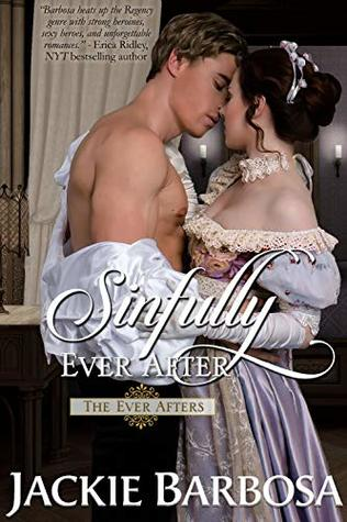 Sinfully Ever After (The Ever Afters, #4)