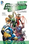 Green Lantern: New Guardians, Volume 1: The Ring Bearer