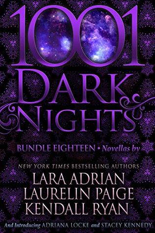 1001 Dark Nights: Bundle Eighteen