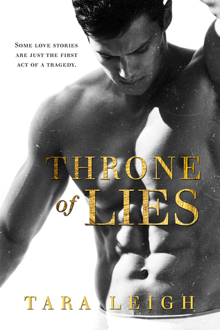 Throne of Lies (Legacy of Lies, #0.5)