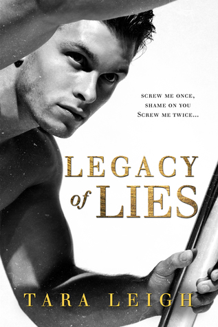 Legacy of Lies (Legacy of Lies, #1)