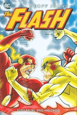 The Flash Omnibus, Volume 2