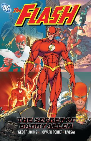 The Flash, Vol. 7: The Secret of Barry Allen