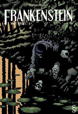 Frankenstein 2. Cilt