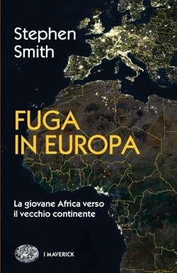 Fuga in Europa by Stephen Smith