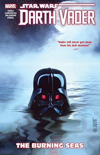 Star Wars: Darth Vader: Dark Lord of the Sith Vol. 3: The Burning Seas (Darth Vader (2017-2018))