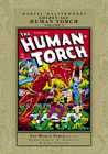 Marvel Masterworks: Golden Age Human Torch, Vol. 3