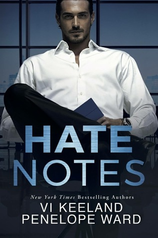 Hate Notes (Vi Keeland yPenelope Ward)