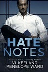 Hate Notes by Vi Keeland