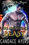 Fire Breathing Beast (Dragons of the Bayou #1)