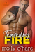 Teased by Fire by Molly O'Hare