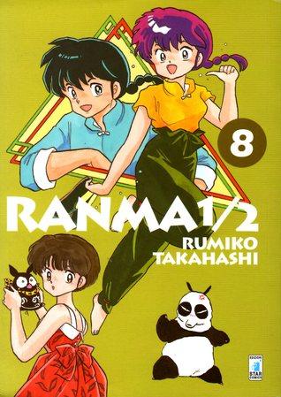 Ranma ½, Vol. 8