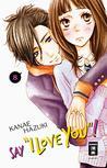 "Say ""I love you""! 08 by Kanae Hazuki"
