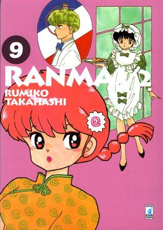 Ranma ½, Vol. 9