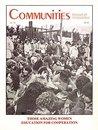 Communities Magazine #65 (Winter 1984) – Greenham Women's Peace Camp