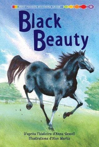 Black Beauty (Abridged) (Usborne Young Reading / Petit Poisson Deviendra Grand Niveau 4)