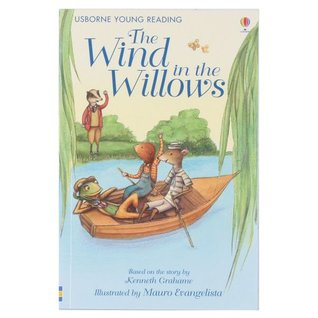 UYR LEVEL-2 THE WIND IN THE WILLOWS