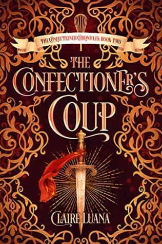The Confectioner's Coup