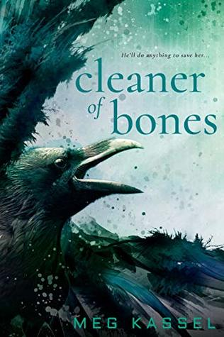 Cleaner of Bones (Black Birds of the Gallows, #0.5)
