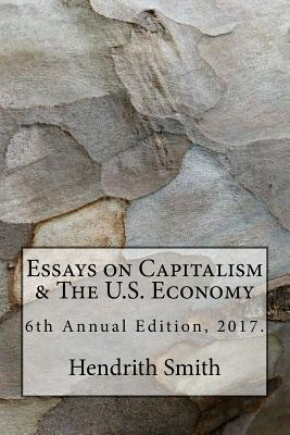 Essay on capitalism