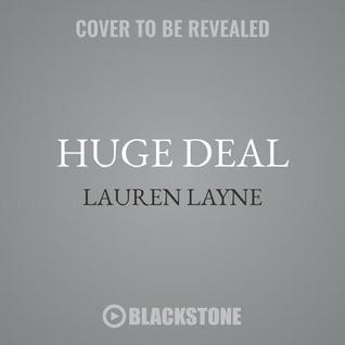 Huge Deal (21 Wall Street, #3)