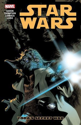 Star Wars, Vol. 5: Yoda's Secret War