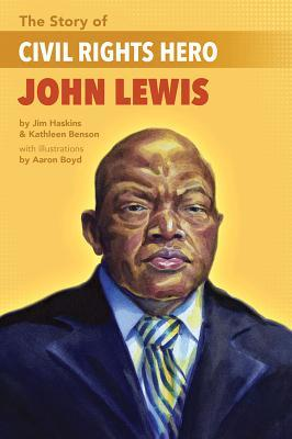 The Story of Civil Rights Hero John Lewis