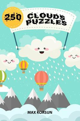 250 Clouds 9x9 Puzzles