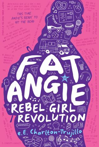 Fat Angie: Rebel Girl Revolution