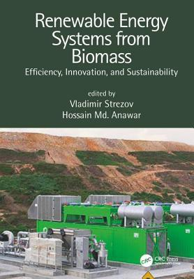 Renewable Energy Systems from Biomass: Efficiency, Innovation and Sustainability