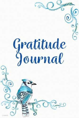 5 Minute Gratitude Journal: 365 Days of Gratefulness : A 52 Week Guide To Cultivate An Attitude Of Gratitude : Gratitude Journal Diary Notebook Daily. (52 Week Gratitude Journal) (Volume 1)