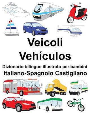 Italiano-Spagnolo Castigliano Veicoli/Veh