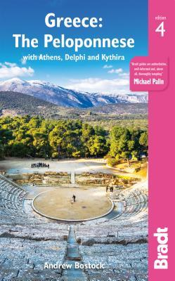 Greece: The Peloponnese with Athens, Delphi and Kythira