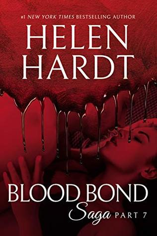 Blood Bond: Part 7 (Blood Bond Saga #7)