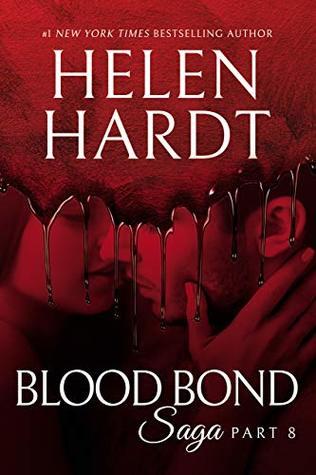 Blood Bond: Part 8 (Blood Bond Saga #8)
