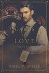 Cards of Love by Amelia Wilde