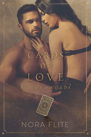 Ace of Swords (Cards of Love)