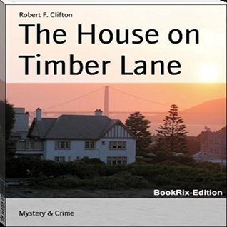 The House on Timber Lane: Sharp Object