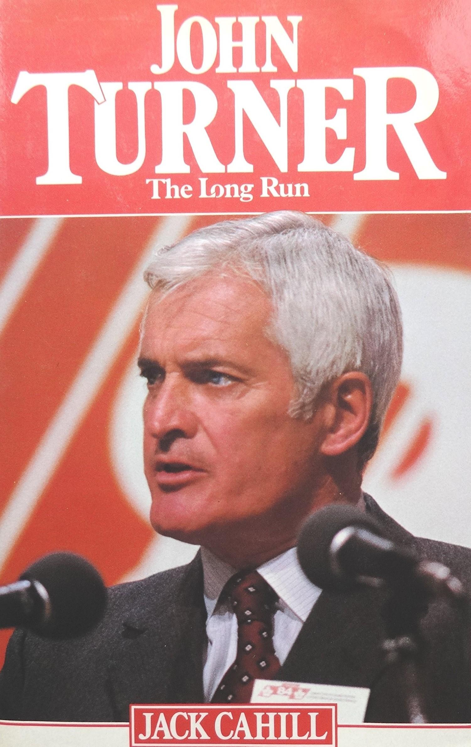 John Turner: The Long Run
