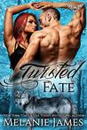Twisted Fate (Paranormal Dating Agency; Twisted Tail #5)
