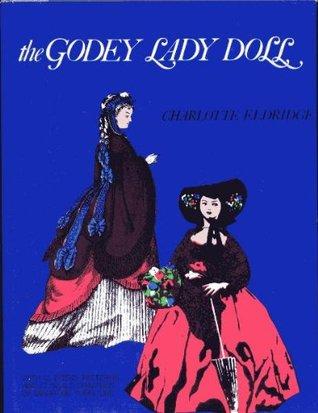 Godey Lady Doll