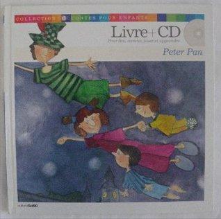 Peter Pan Livre & CD