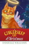 A Gingersnap Cat Christmas