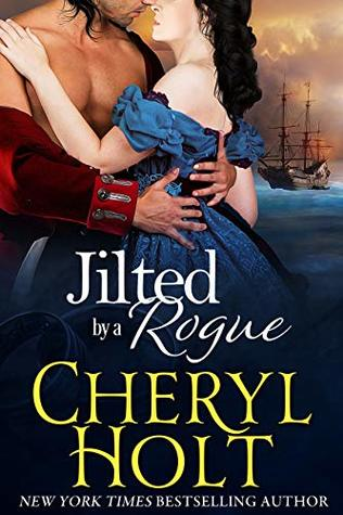 Jilted By a Rogue (Jilted Brides, #3)