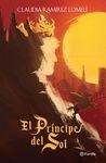 El Príncipe del Sol (El Príncipe del Sol #1)