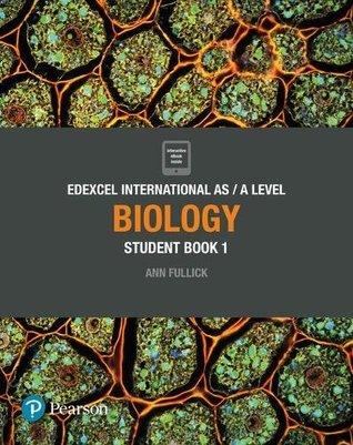 Edexcel International AS Level Biology Student Book