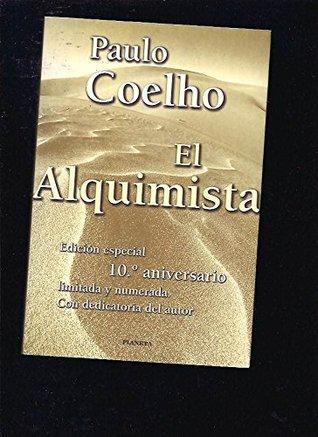 El Alquimista (Edición Especial 10 anversario)