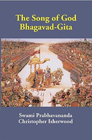 The Song of God Bhagavad-Gita