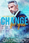 Change for You (Oahu Lovers, #2)